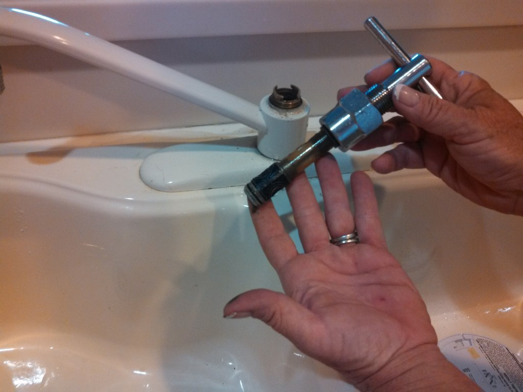 Which Moen Kitchen Faucet Cartridge Do I Need For My