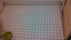 Can You Install Ceramic Tile Over A Vinyl Floor You Dont Need A - What do you need to lay vinyl flooring